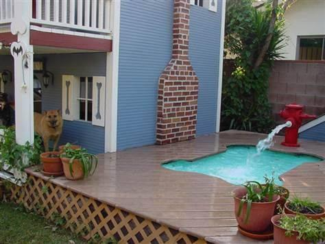 8 Absolutely Amazing Dog Houses