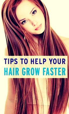 Grow Hair By 1-3 Inches In 1 Week Naturally - Proven