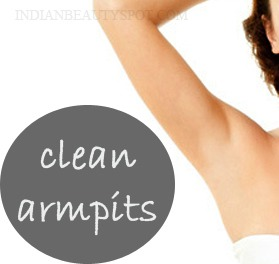 ✨Clean, Fresh And White Armpits With 8⃣ Natural Remedies!✨