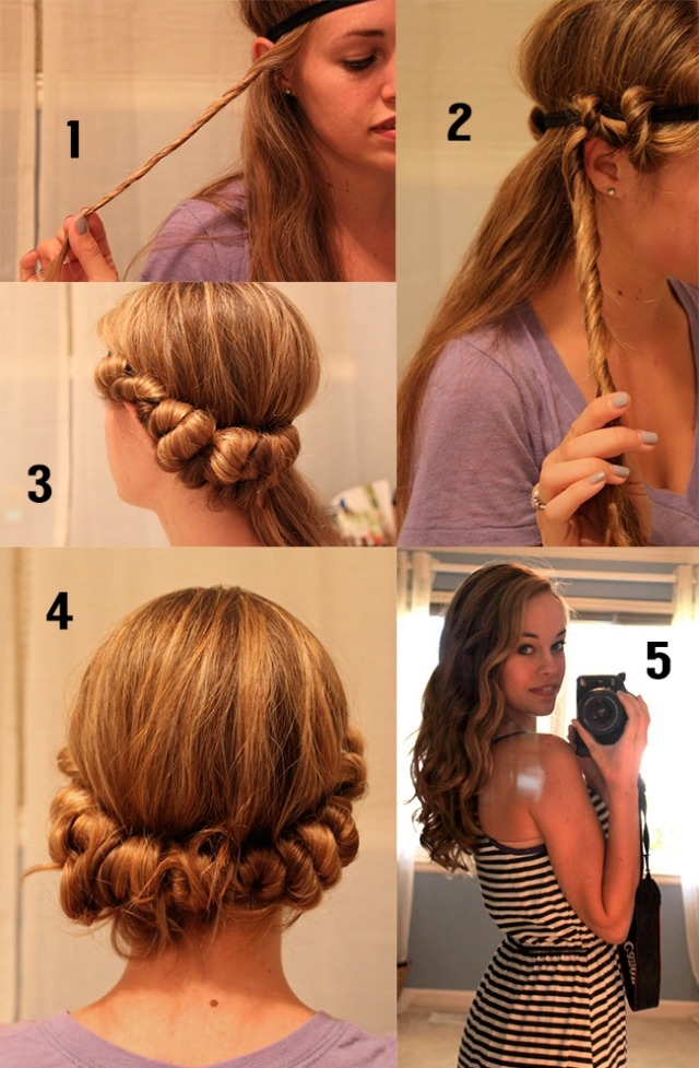 Heat Curls Overnight Trusper