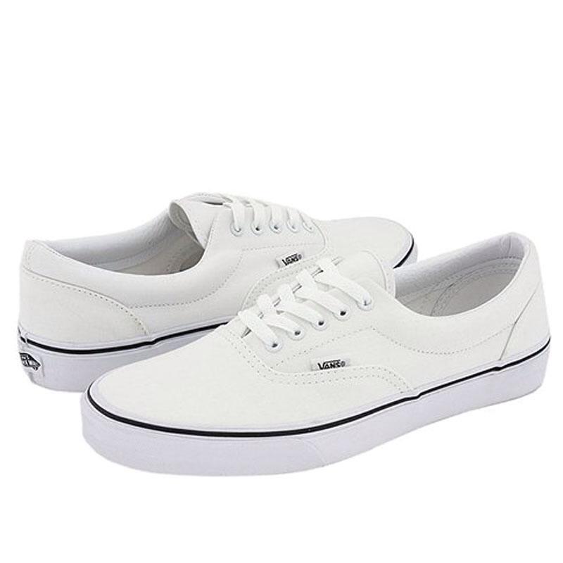 Quick Way Clean White Vans Trusper