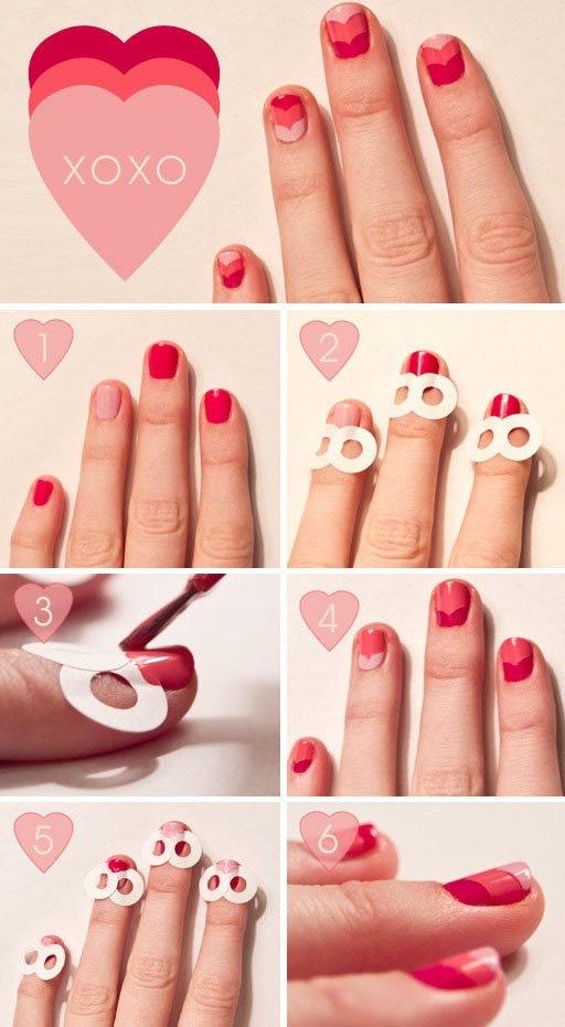 Nail Designs Step By Step | Trusper