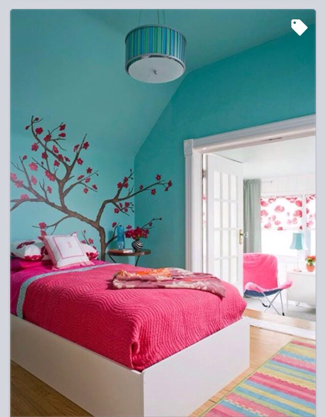 Dream bedroom design for kids trusper for Make your dream bedroom