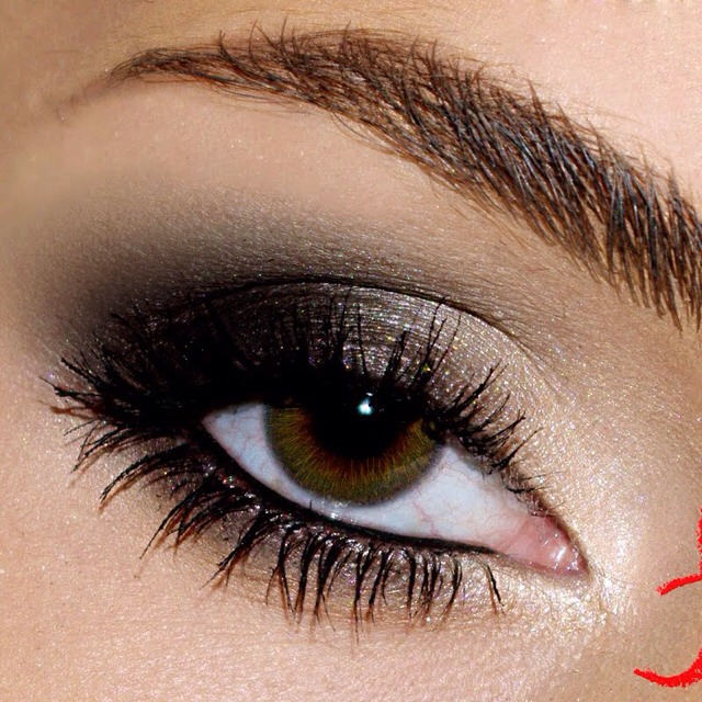 💞10 Different Smokey Eye Picture Tutorials!💞👀