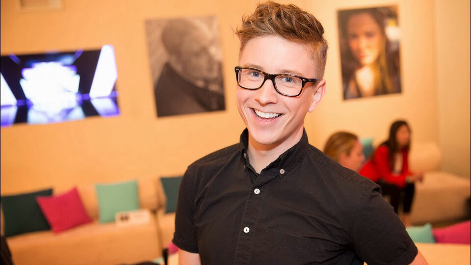 Is tyler oakley dating korey 10
