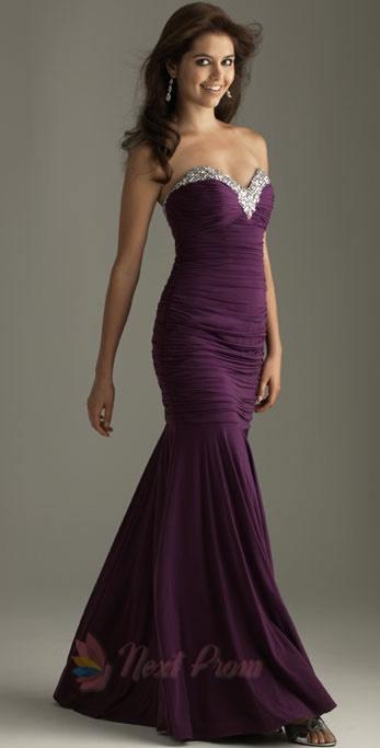 Cutest Prom Dresses - Holiday Dresses