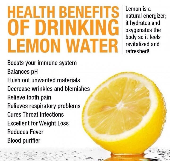 Benefits Of Drinking Lemon And Mint Infused Water