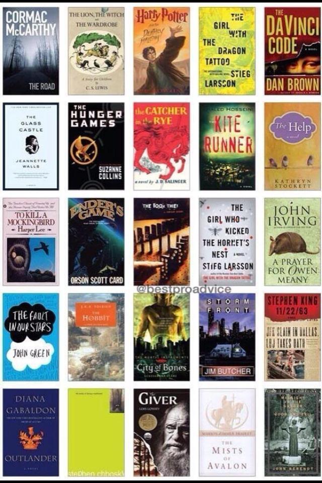 good books to read trusper