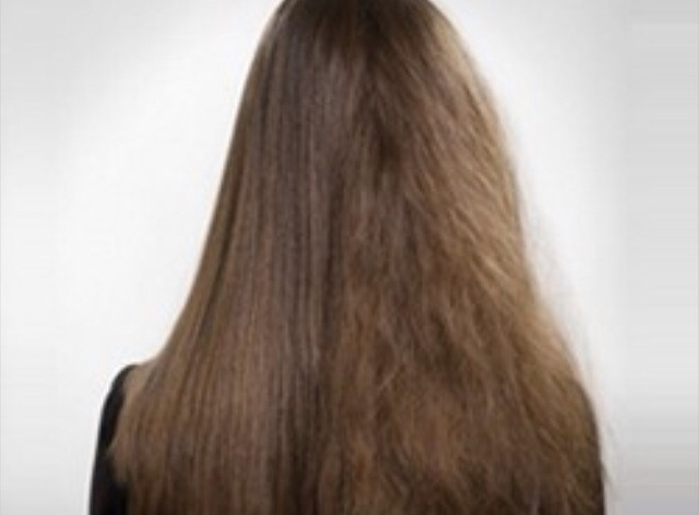 Want Straight Hair For Frizzy Dry Hair Trusper