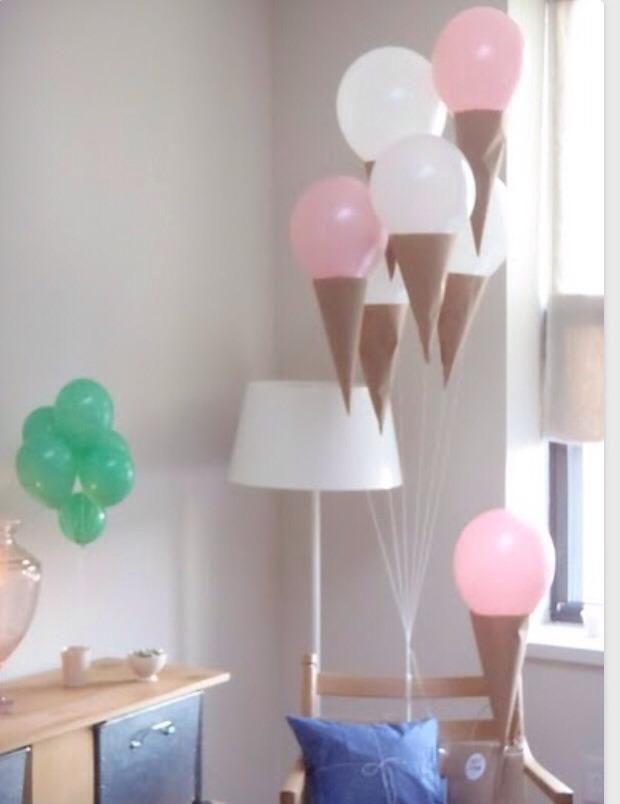 Идеи для дня рождения подростка своими руками
