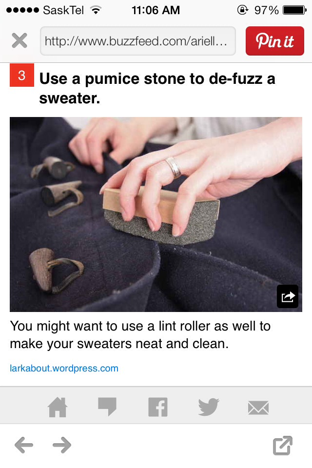 How to remove fuzz from sweaters trusper - How to remove lint ...