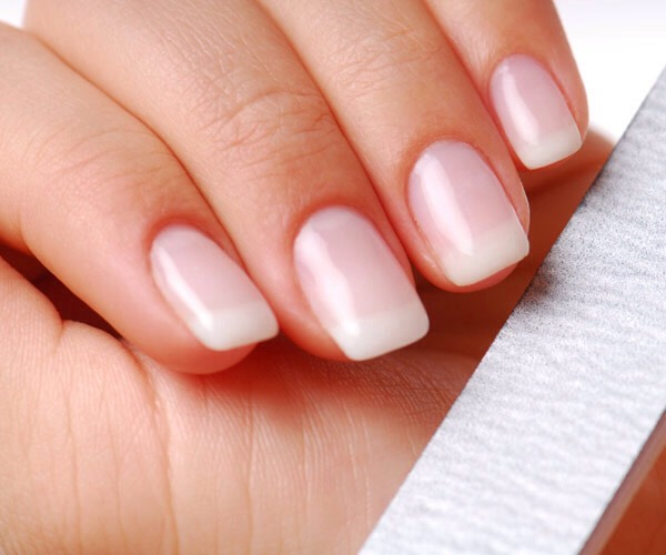 Longer Stronger Healthier Nails