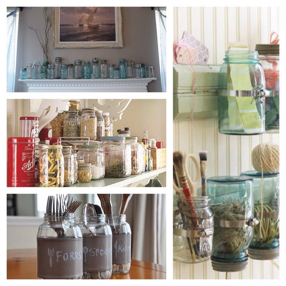 mason jar decorating ideas trusper