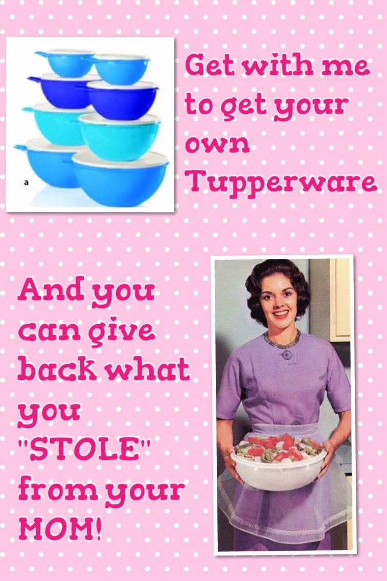 how to get texta off tupperware