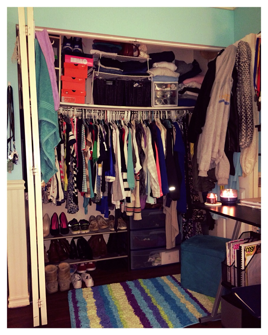 Easy Ways To Organize Your Closet With Limited Space Trusper