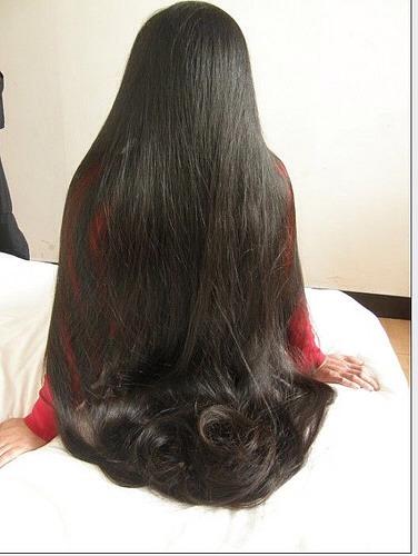 What Indian Women Use To Grow Long Hair Trusper