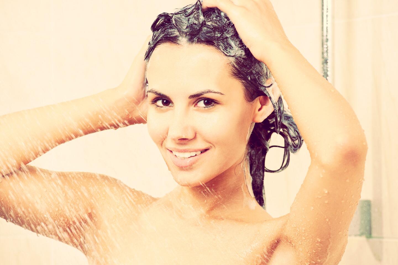 The Best Way To Wash Your Hair Trusper