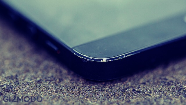 how to get rid of scratches on phone case