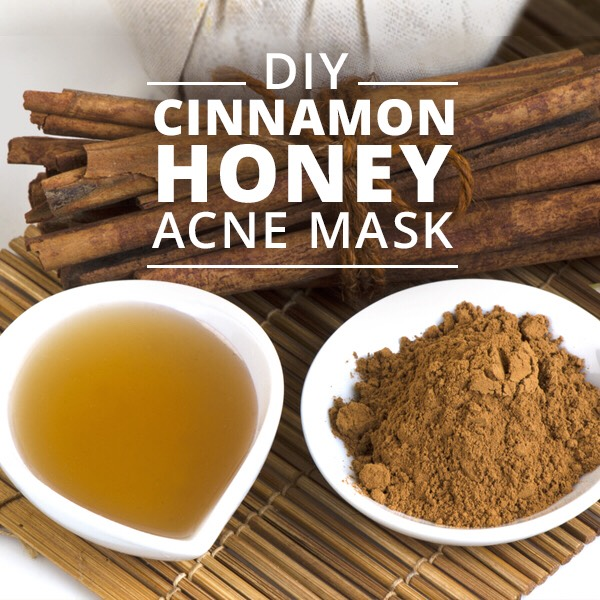 Simple Scrub To Remove Acne