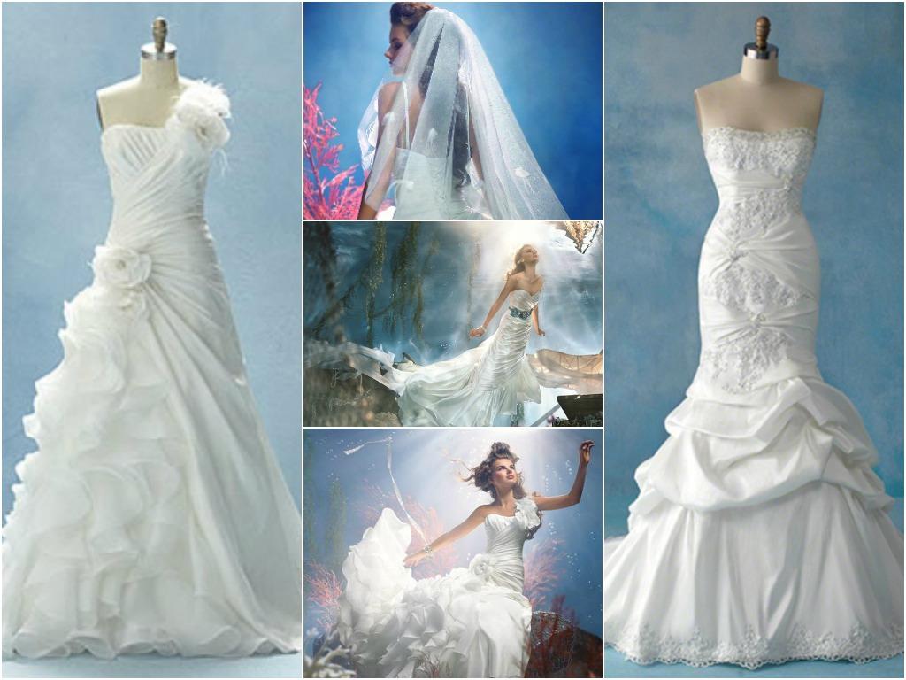 Cute princess wedding dresses trusper for Cute princess wedding dresses