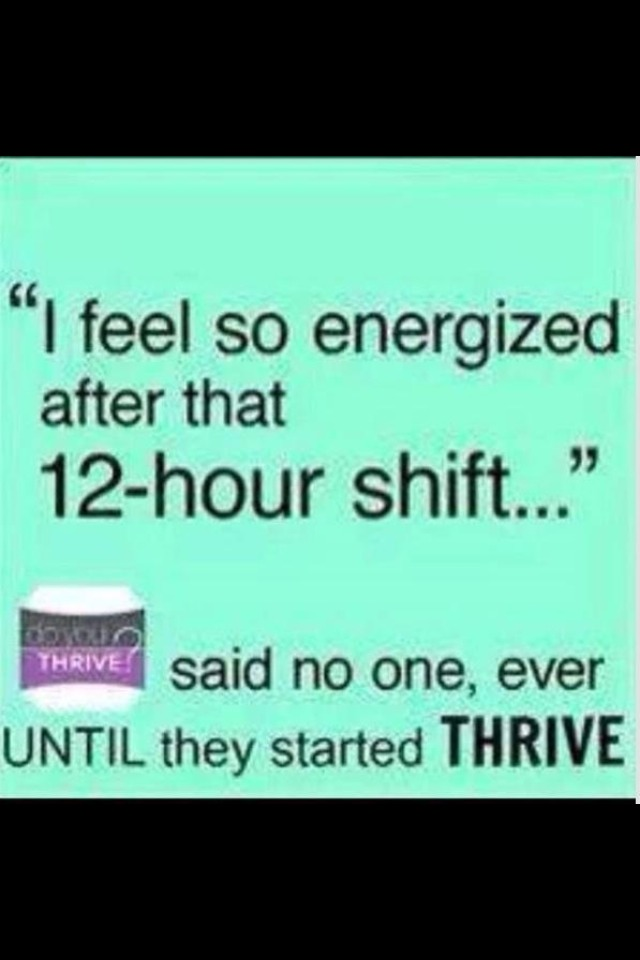 http://www.gjette130.le-vel.com/ Check Out THRIVE Today!