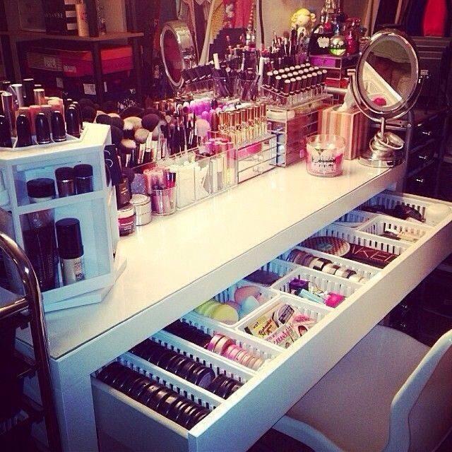 Makeup Organizations
