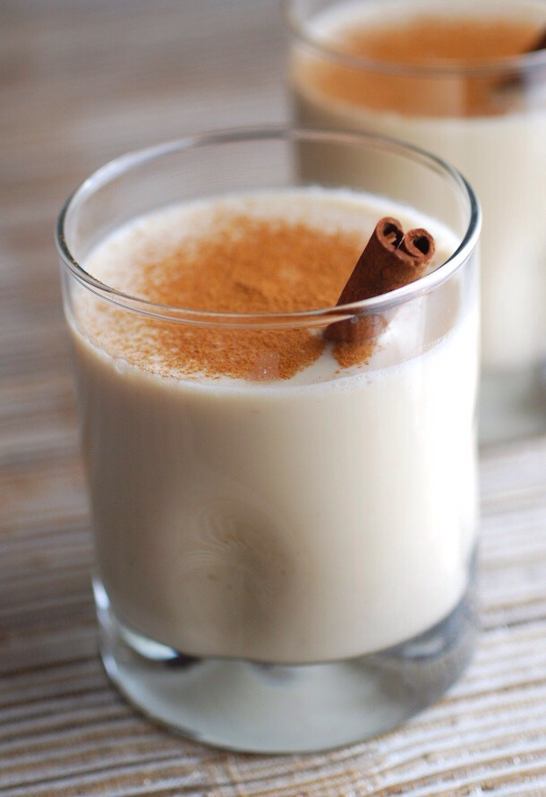 Coquito (Puerto Rican Coconut And Rum Holiday Drink) | Trusper