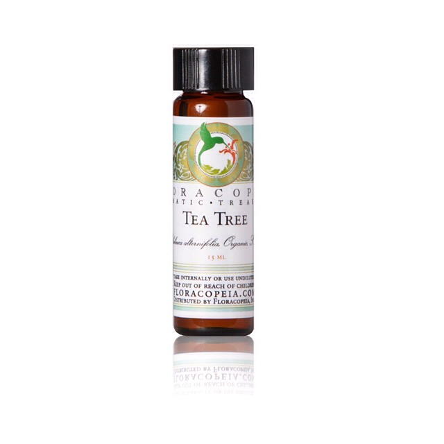 Tea Tree Oil Magic
