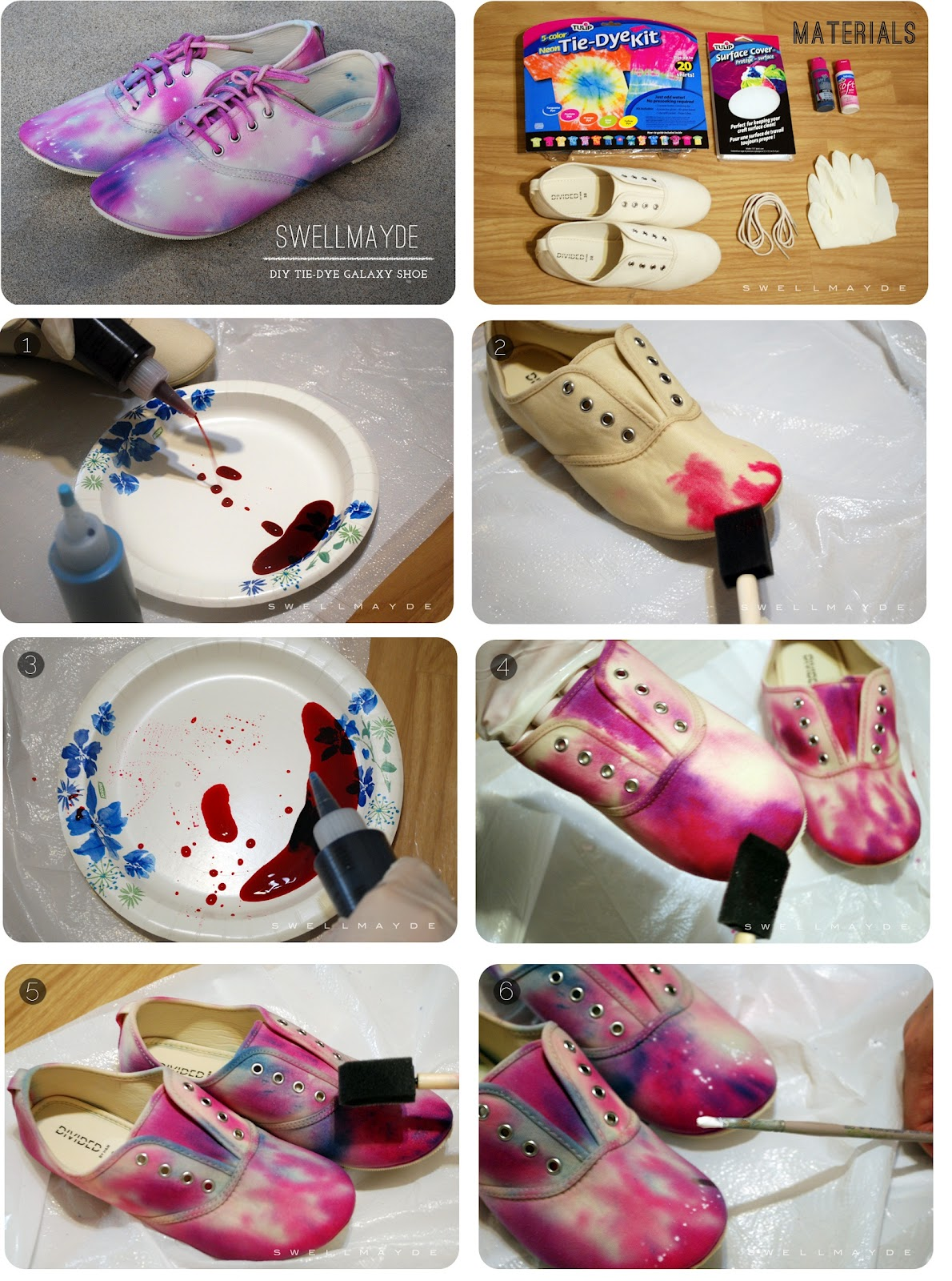 Can You Use Acrylic Paint On Shoes
