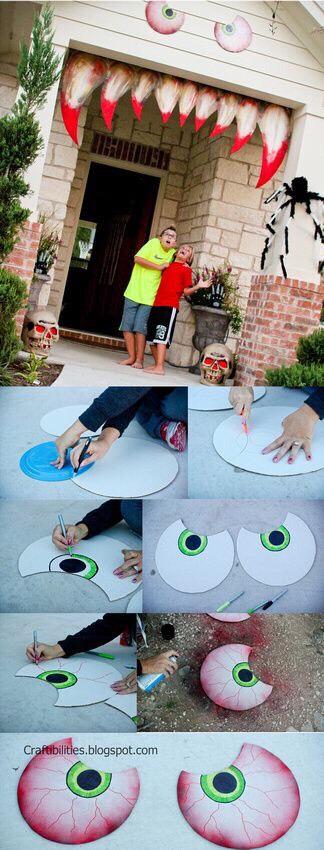 DIY Halloween # Halloween Tip