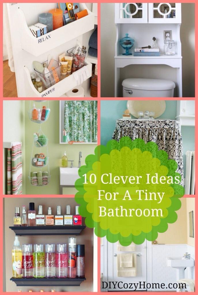 small bathroom storage ideas trusper. Black Bedroom Furniture Sets. Home Design Ideas