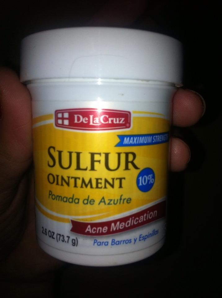 how to get rid of sulfur dioxide