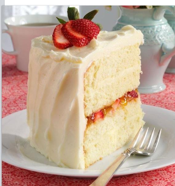 Swiss Fruit Cake Recipe