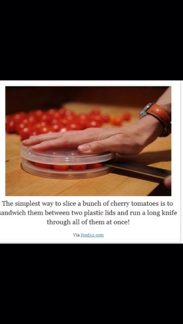 Household Everyday Tricks