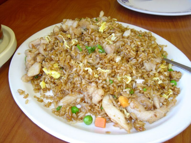 Quinoa fried rice a healthy alternative trusper - Six alternative uses of rice at home ...