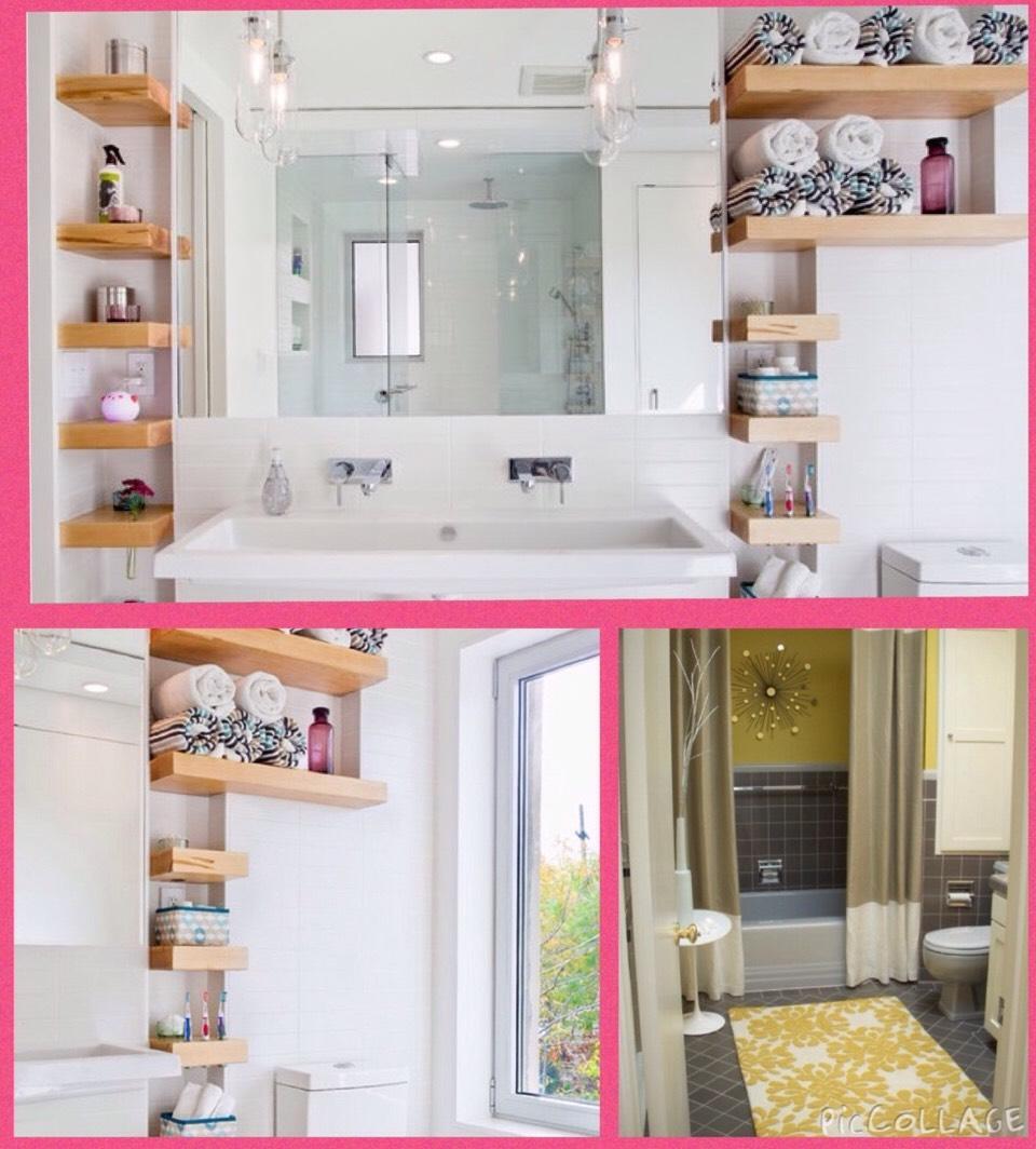 Messy Bathroom: Organize Your Bathroom In 15 Minutes.