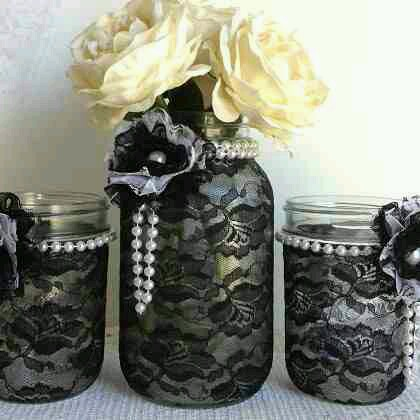 🌟20 DIY ideas for gorgeous mason jar projects🌟