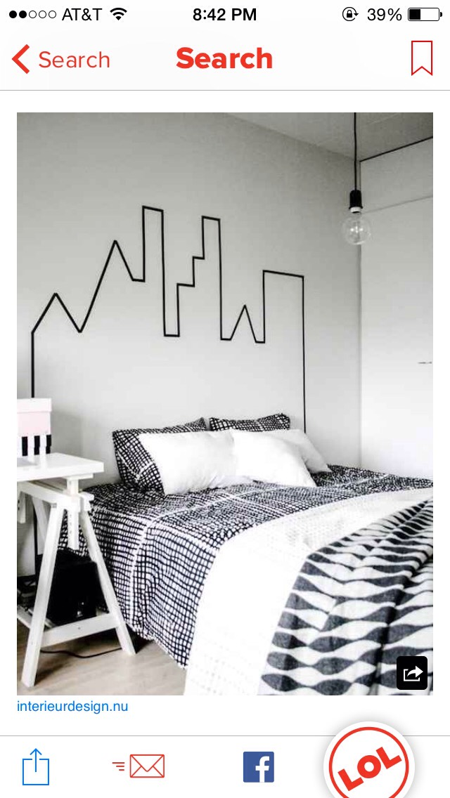 Beautiful Diy Ways To Decorate Your Room Trusper