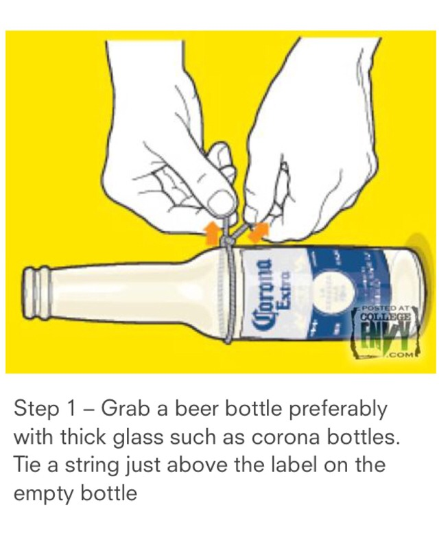 Beer Bottle Glasses🍺