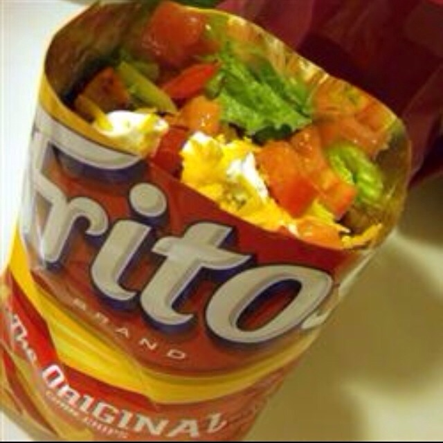 Fritos® Walking Taco. YUM! 😋 | Trusper