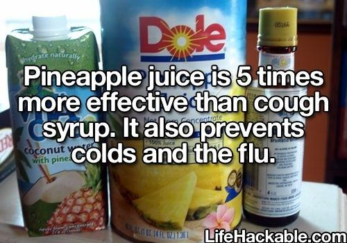 Fruit Life Hacks