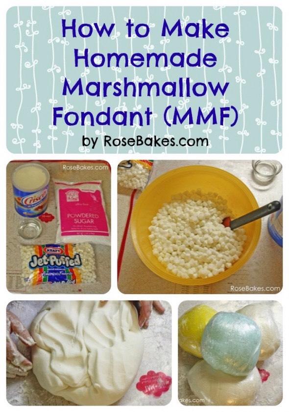 Popcorn Cake Recipe Marshmallow