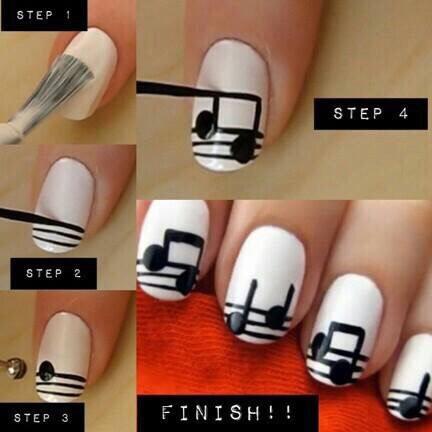 Nails Tutoring