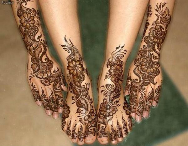 Mehndi Henna Side Effects : Easy henna tattoos trusper