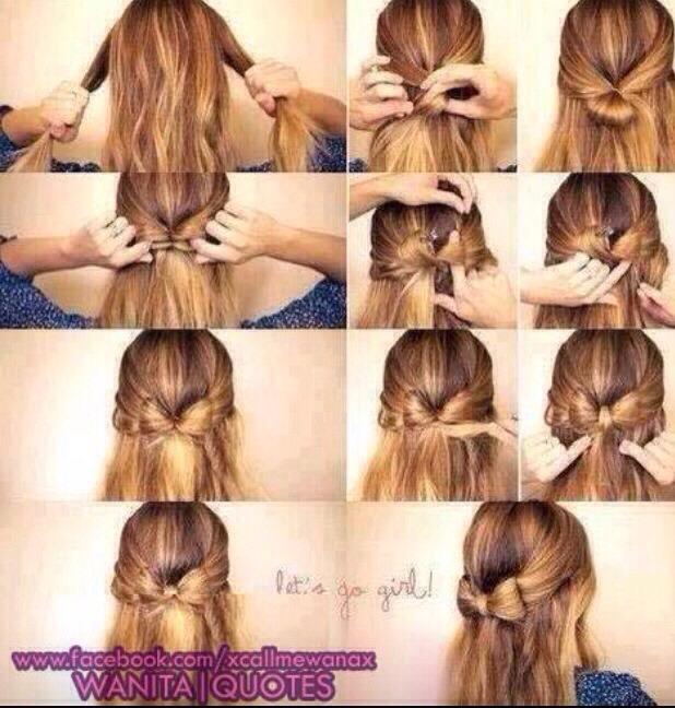 10 Simple And Gorgeous Hair Ideas!