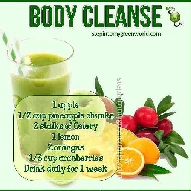 Quick And Body Cleanse⬆️⬆️⬆️👍👍👍