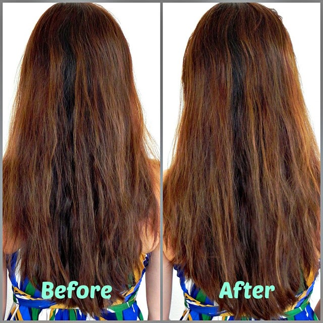 Add 2 Inches To Your Hair In A Week Trusper