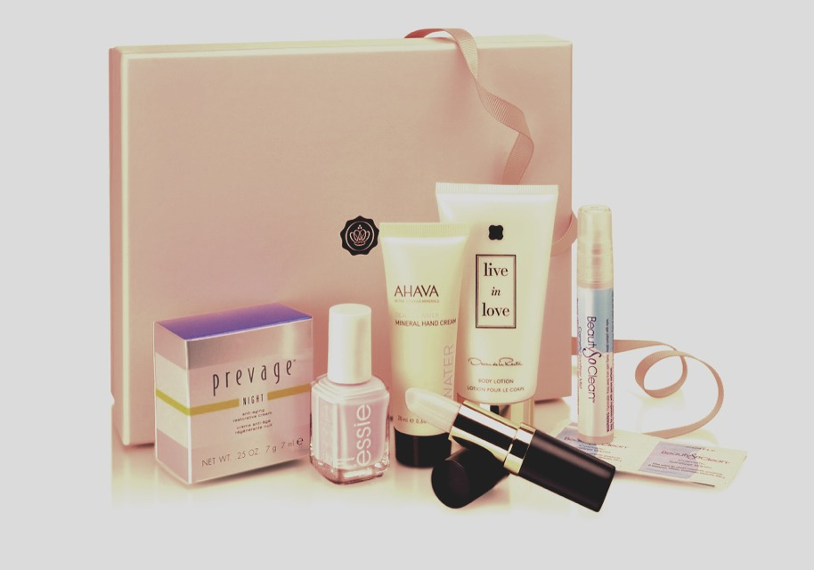 Glossy Box 🌀