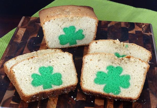 Brown Sugar (or Baileys Irish Cream) Pound Cake | Trusper