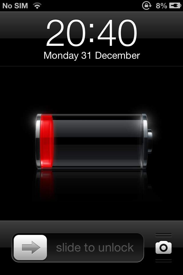 How to make your iPhone battery last longer?